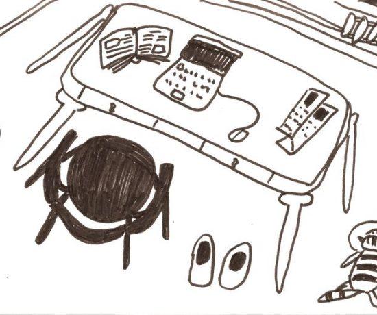 Внутренний критик | Блог Нади Демкиной Nadinpiter