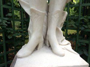 Прогулки по Питеру вдохновение Летний сад скульптура художник | Nadin Piter Надин Питер блог Нади Демкиной