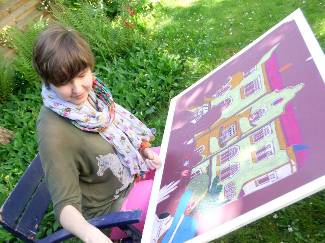 Пленэр художника как собраться инструкция руководство | Nadin Piter Надин Питер блог Нади Демкиной