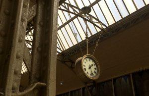 Витебский вокзал модерн перрон Петербург | Nadin Piter Надин Питер блог Нади Демкиной