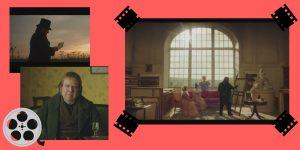 Уильям Тернер фильм Майк Ли обзор Надя Демкина художник | Nadin Piter Надин Питер блог Нади Демкиной