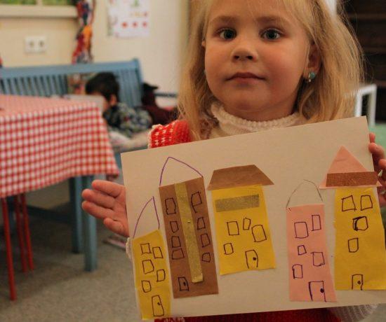 Как сделать осеннюю книгу с детьми: пошаговая инструкция художника | Nadin Piter Надин Питер блог Нади Демкиной