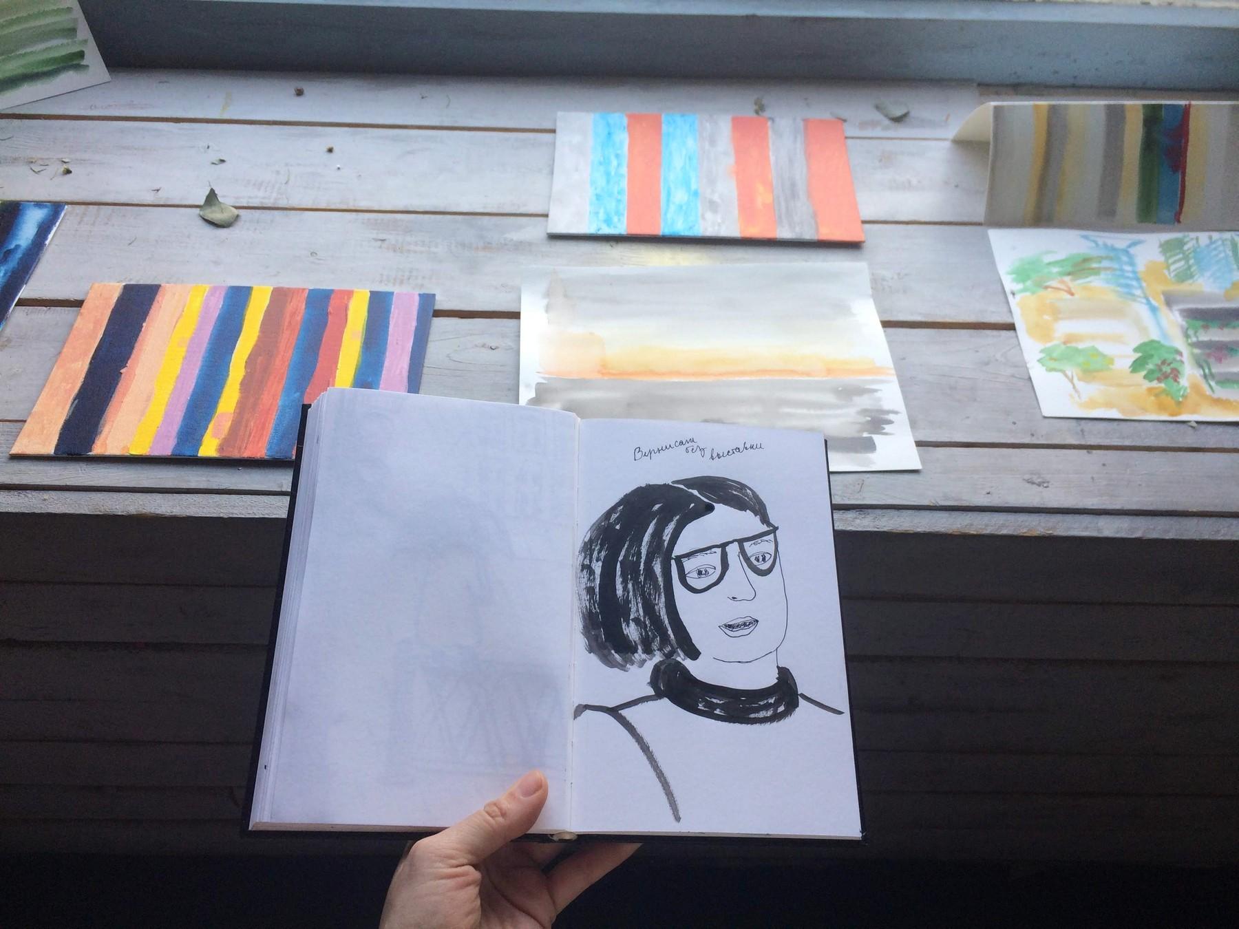 Конкурсы для иллюстраторов: как и зачем участвовать, плюс мои весенние итоги | Nadin Piter Надин Питер блог Нади Демкиной