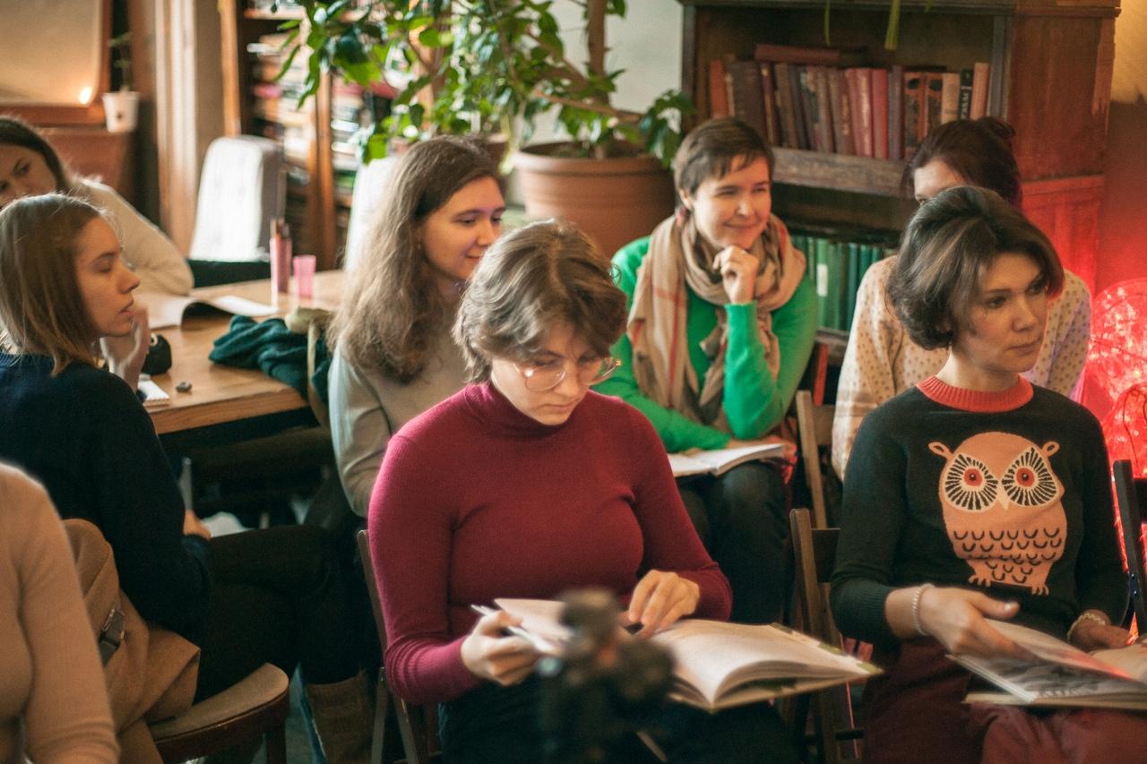 9 встреч для художников иллюстраторов в Петербурге| Nadin Piter Надин Питер блог Нади Демкиной
